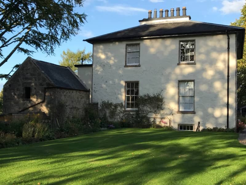 Housesitting assignment in Aberlour, United Kingdom