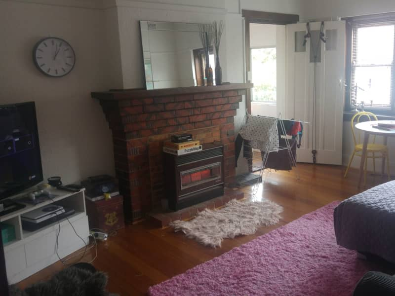 Housesitting assignment in St Kilda East, Victoria, Australia
