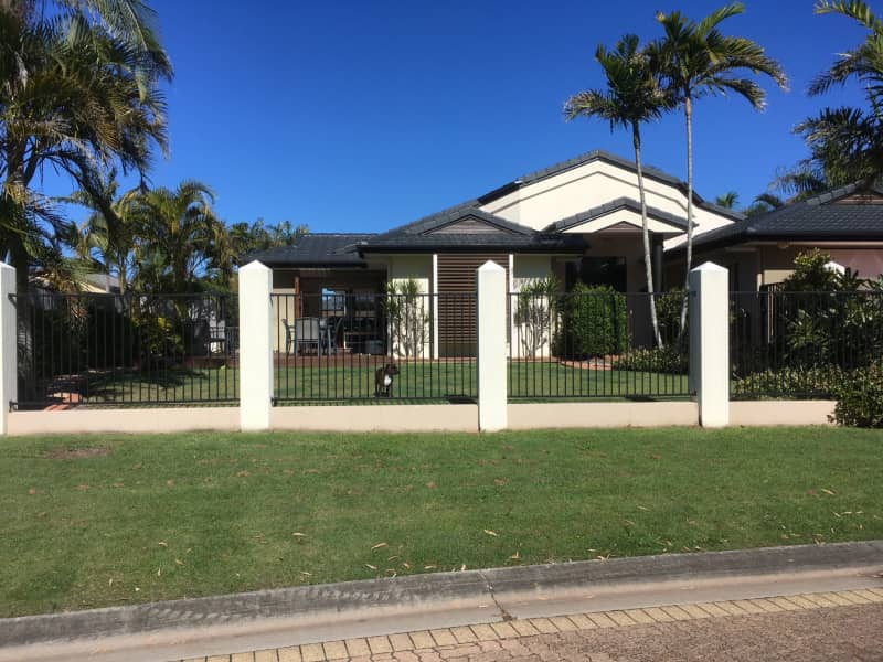 Housesitting assignment in Caloundra, Queensland, Australia