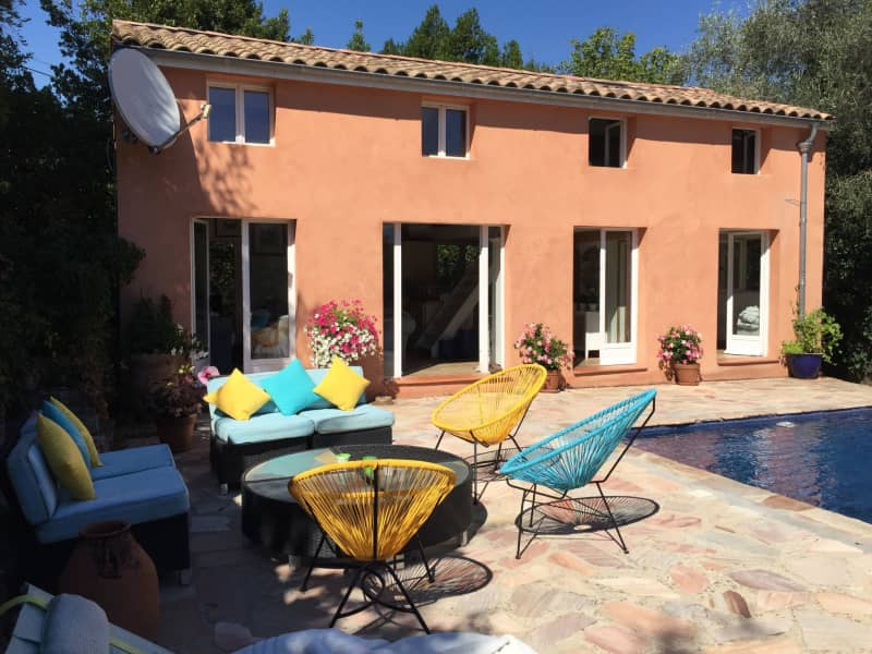 Housesitting assignment in Grasse, France