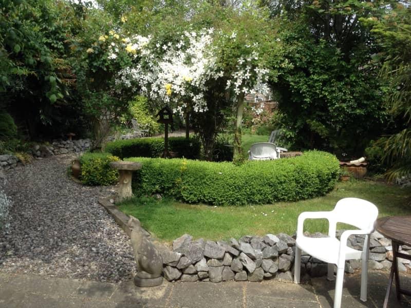 Housesitting assignment in Taunton, United Kingdom