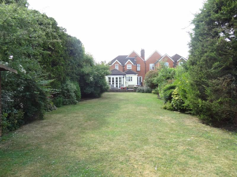 Housesitting assignment in Wargrave, United Kingdom