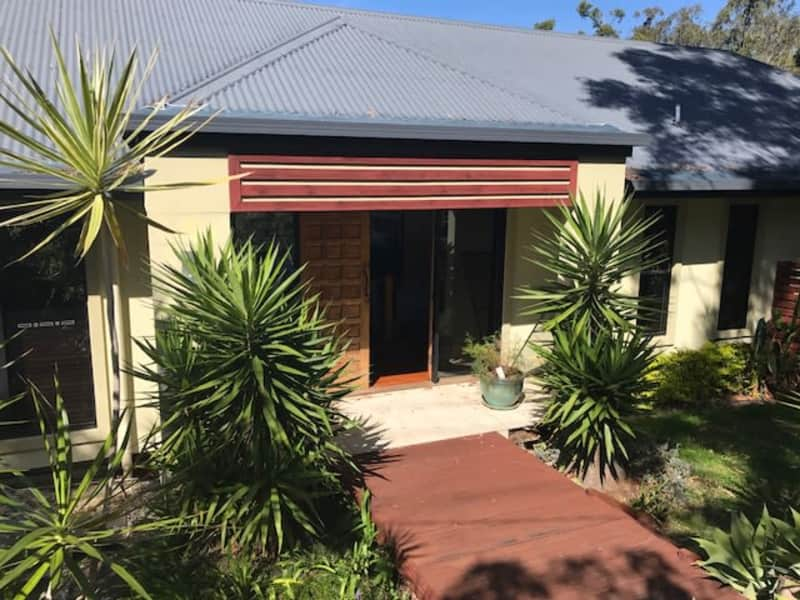Housesitting assignment in Currumbin, Queensland, Australia