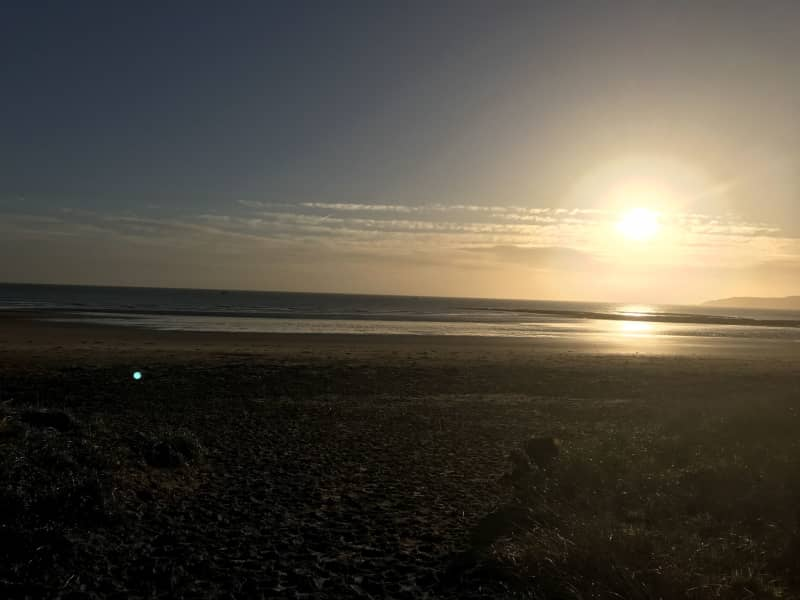 Housesitting assignment in Skerries, Ireland