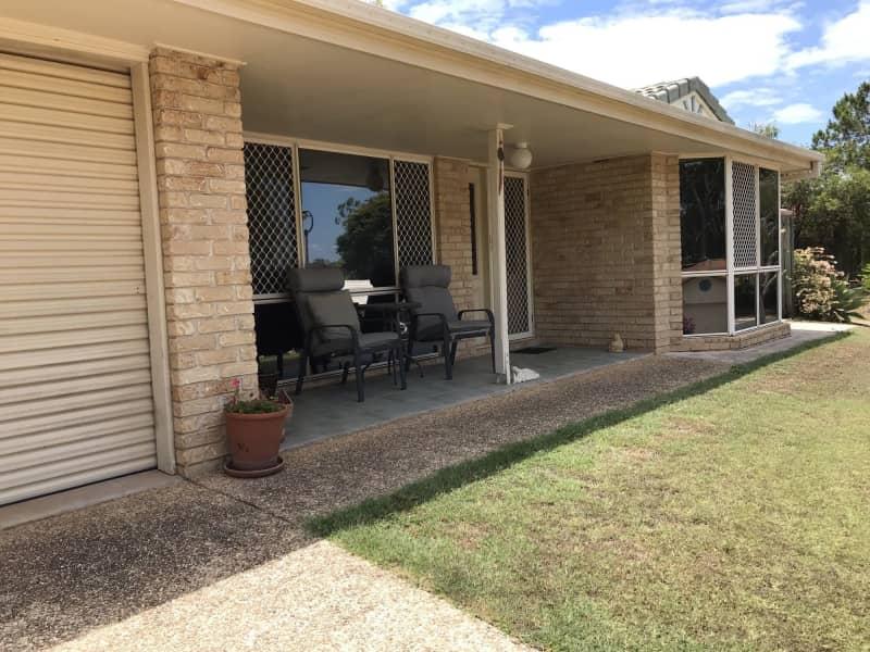 Housesitting assignment in Kallangur, Queensland, Australia