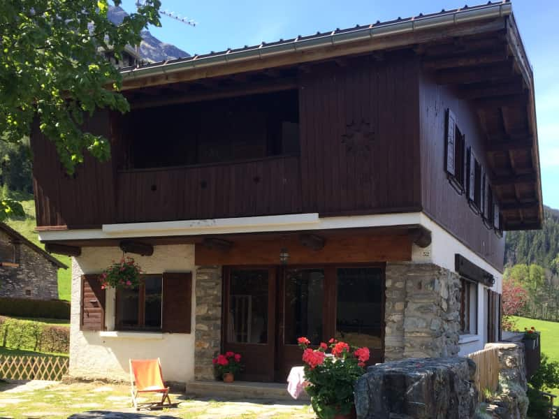 Housesitting assignment in Les Contamines-Montjoie, France