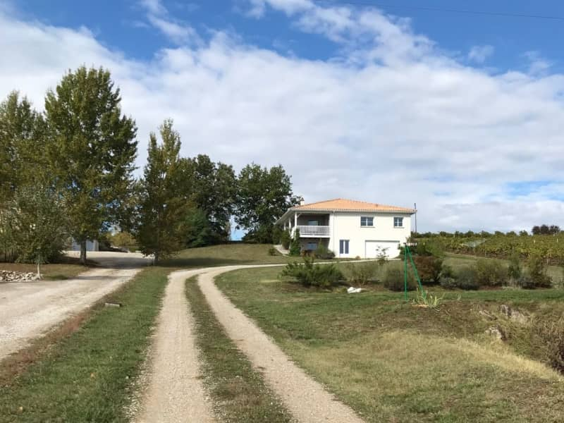 Housesitting assignment in Rabastens, France
