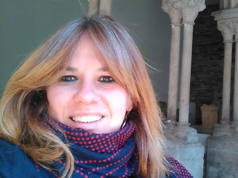 Carla from Vilanova i la Geltrú, Spain