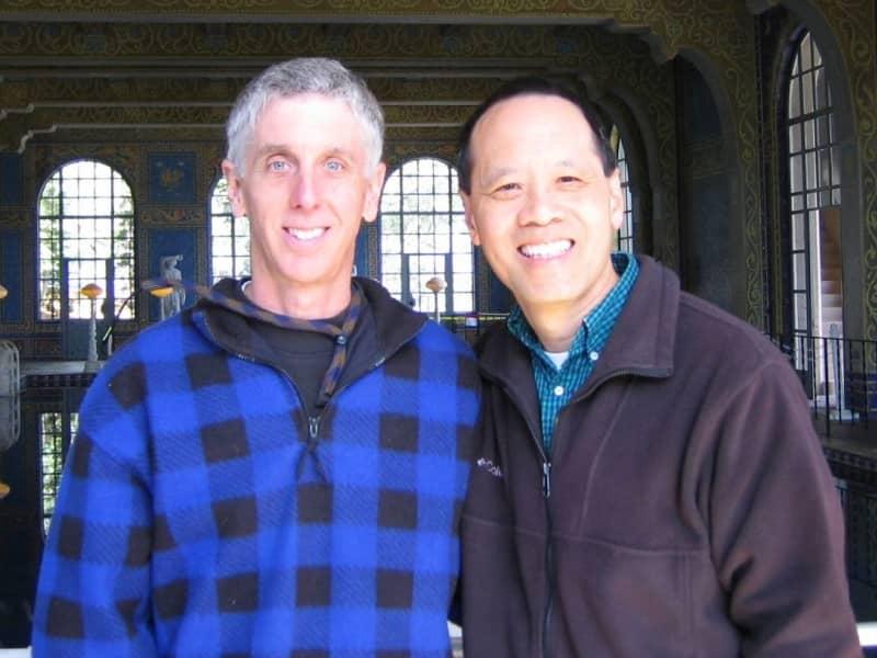 Bennett & Jim from Denver, Colorado, United States