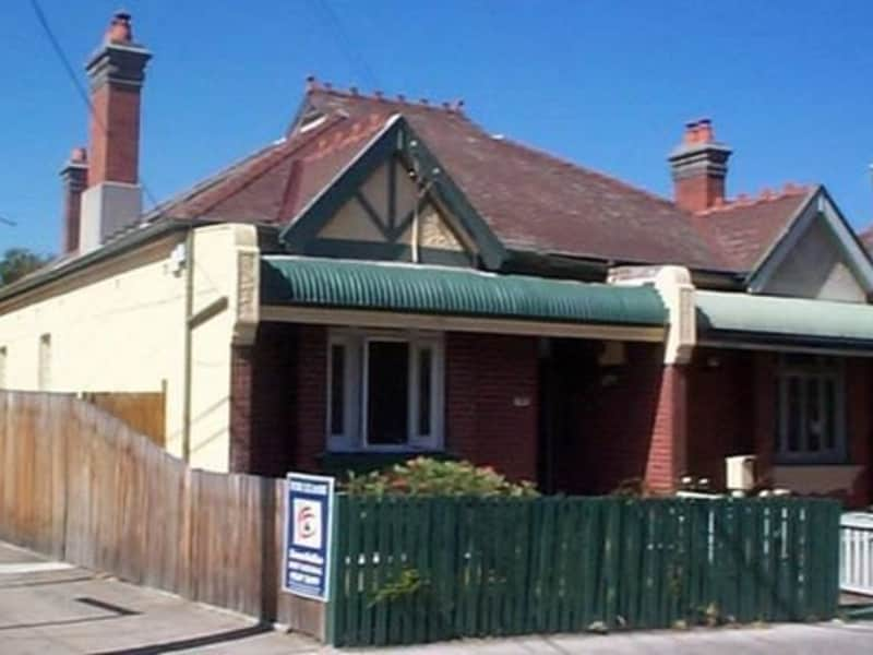 Housesitting assignment in Marrickville, New South Wales, Australia
