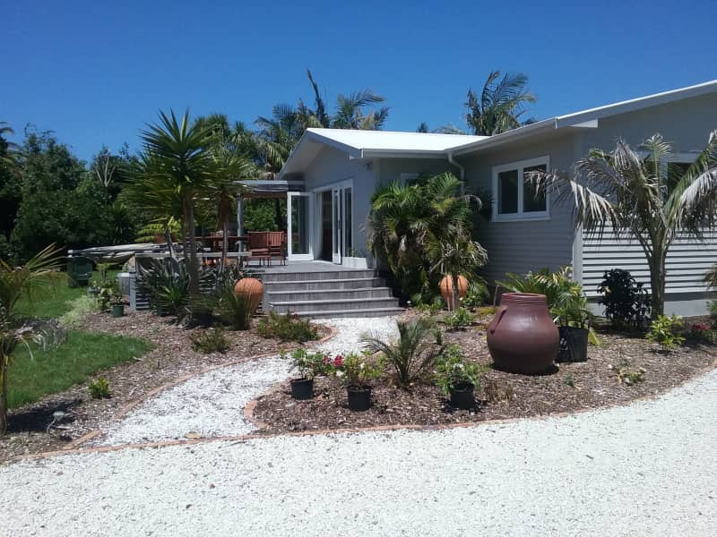 Housesitting assignment in Mangawhai Heads, New Zealand