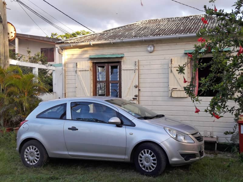 Housesitting assignment in Morne-à-l'Eau, Guadeloupe