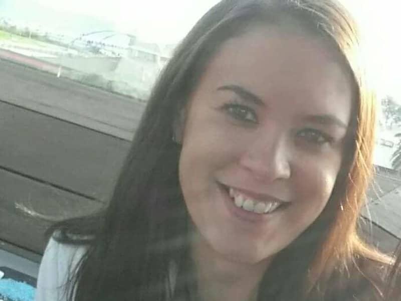 Aimee from St Kilda East, Victoria, Australia