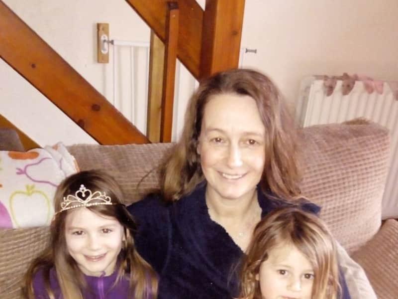 Jacquie from Congleton, United Kingdom