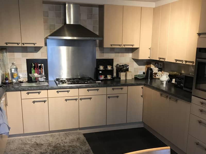 Housesitting assignment in Peterhead, United Kingdom