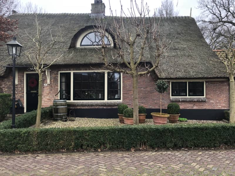 Housesitting assignment in Eemnes, Netherlands