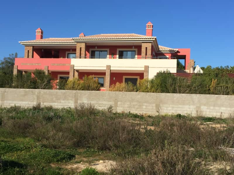 Housesitting assignment in Lagos, Portugal