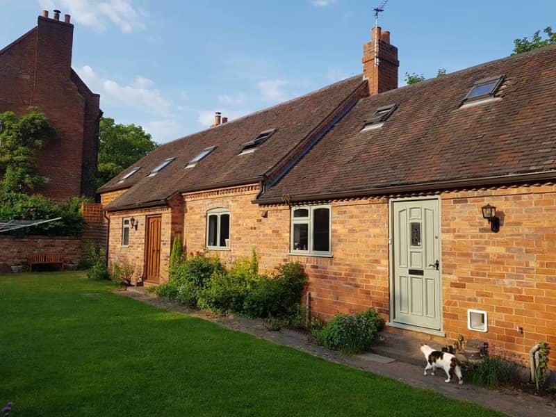Housesitting assignment in Hartlebury, United Kingdom