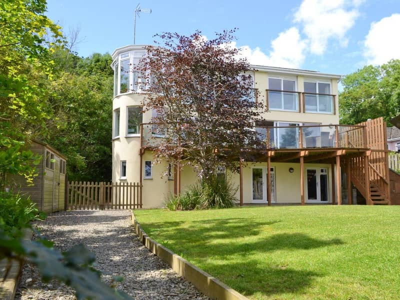 Housesitting assignment in St Austell, United Kingdom