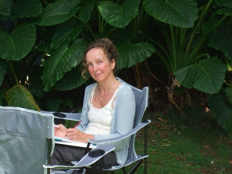 Jane from Ludlow, United Kingdom