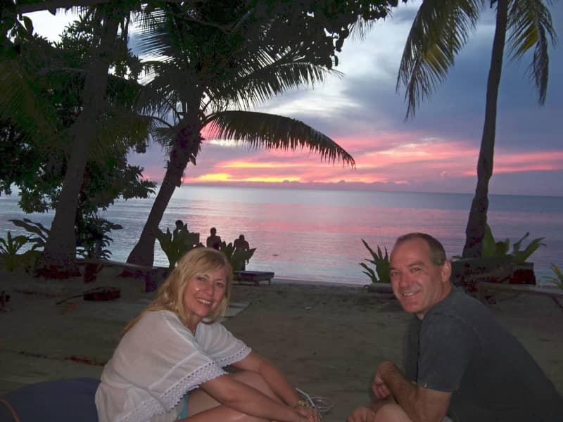 Annette & Andrew from Berwick, Victoria, Australia