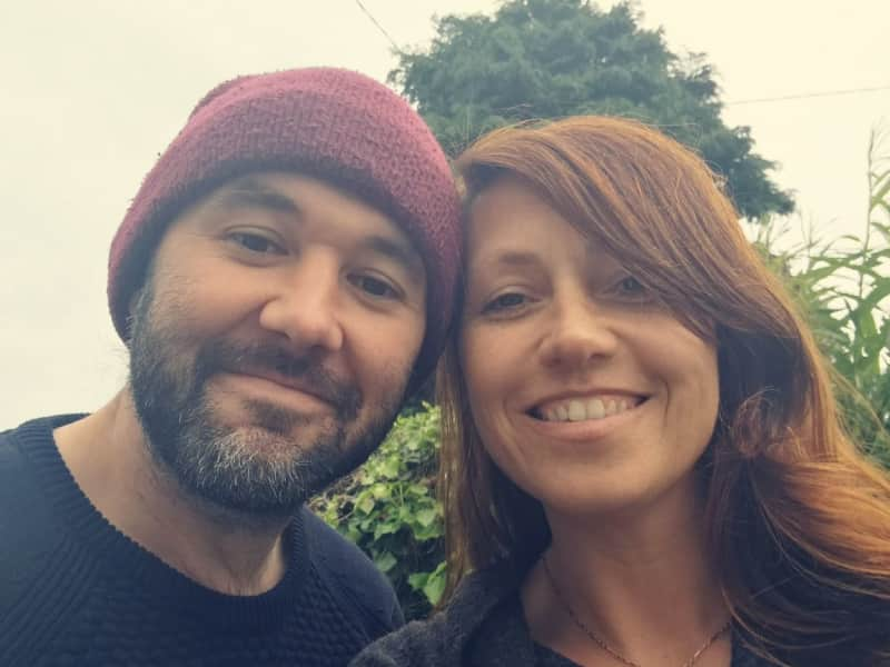 Paula & Paul from Welwyn, United Kingdom