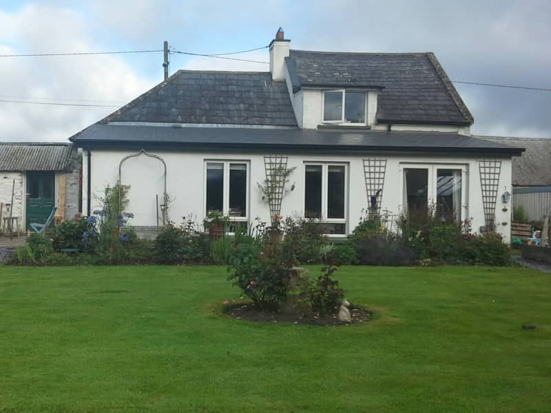 Housesitting assignment in Ballymacarbry, Ireland