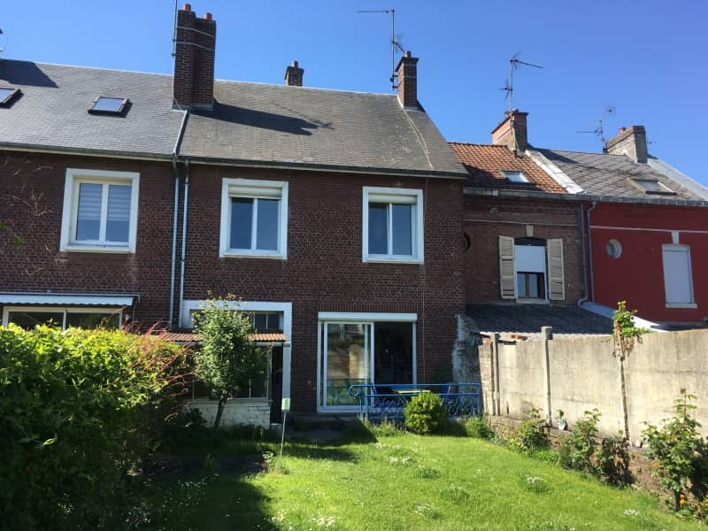 Housesitting assignment in Amiens, France