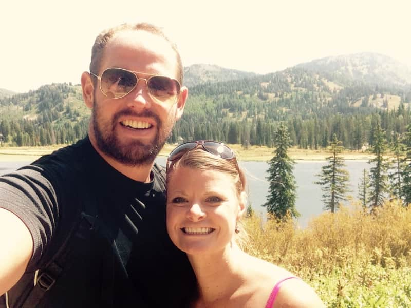 Will & Holly from Salt Lake City, Utah, United States