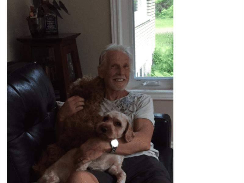 Ken & Diane from Alliston, Ontario, Canada