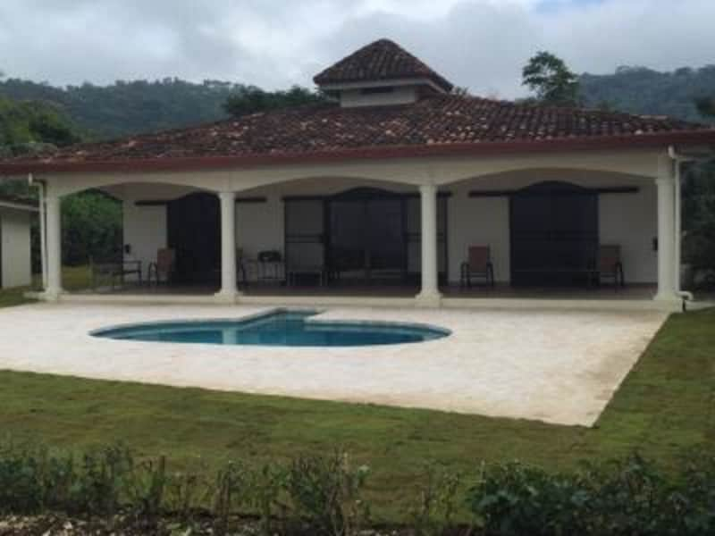 Housesitting assignment in Sámara, Costa Rica