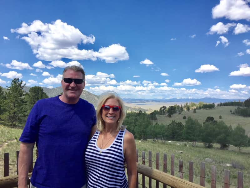 Lisa & Jerry from Manhattan, Kansas, United States