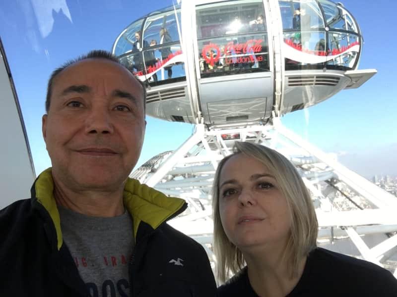 Sebastiao & Cristina acacia from Curitiba, Brazil