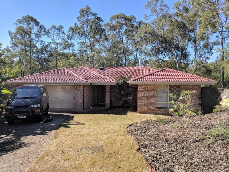 Housesitting assignment in Mount Crosby, Queensland, Australia
