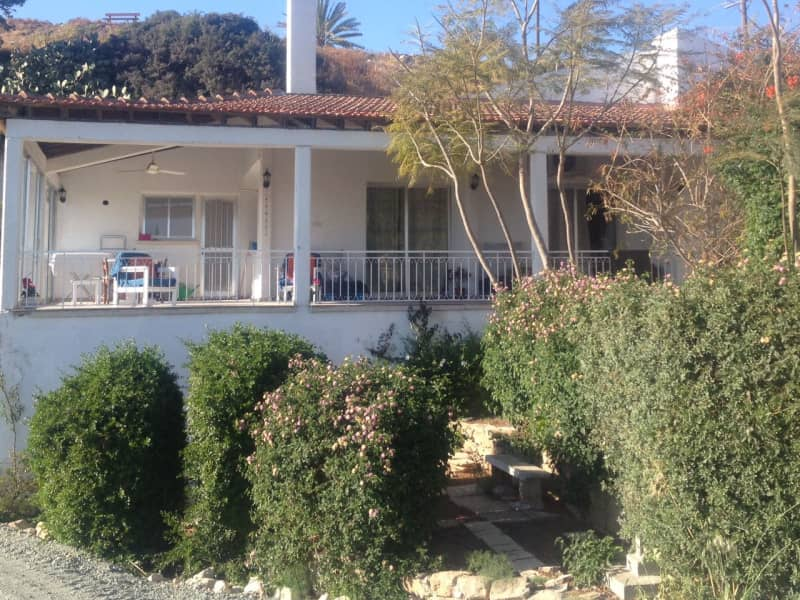 Housesitting assignment in Maróni, Cyprus
