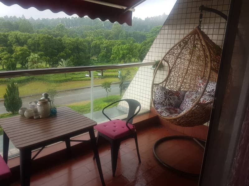 Housesitting assignment in Shenzhen, China