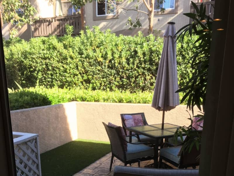 Housesitting assignment in Carlsbad, California, United States