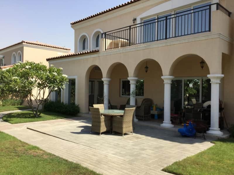 Housesitting assignment in Dubai Sports City, United Arab Emirates