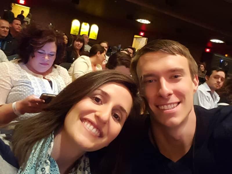 Jordan & Amber from Ozark, Missouri, United States