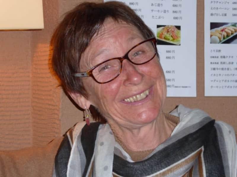 Christine from Bunbury, Western Australia, Australia