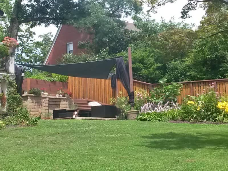 Housesitting assignment in Pittsburgh, Pennsylvania, United States