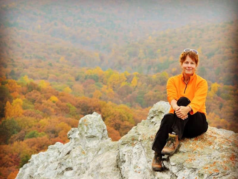Kimberly from Huntington, West Virginia, United States