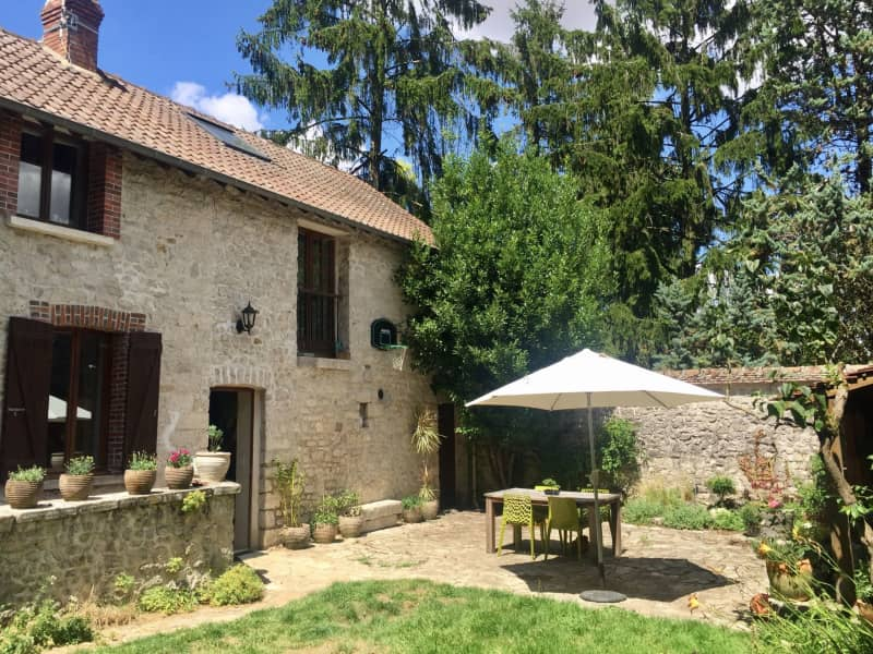 Housesitting assignment in Souppes-sur-Loing, France