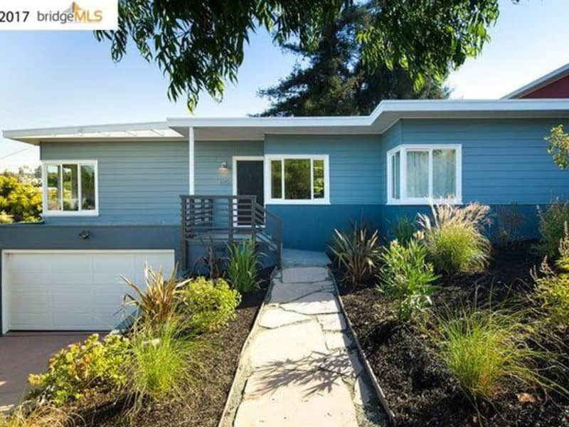 Housesitting assignment in Oakland, California, United States