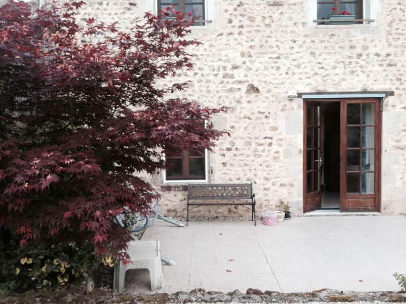 Housesitting assignment in Biarge, France