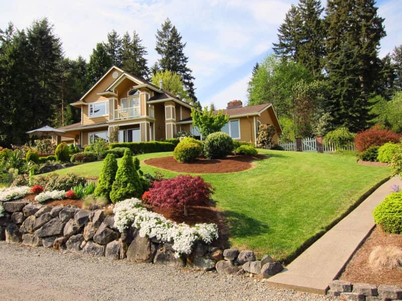 Housesitting assignment in Bellevue, Washington, United States