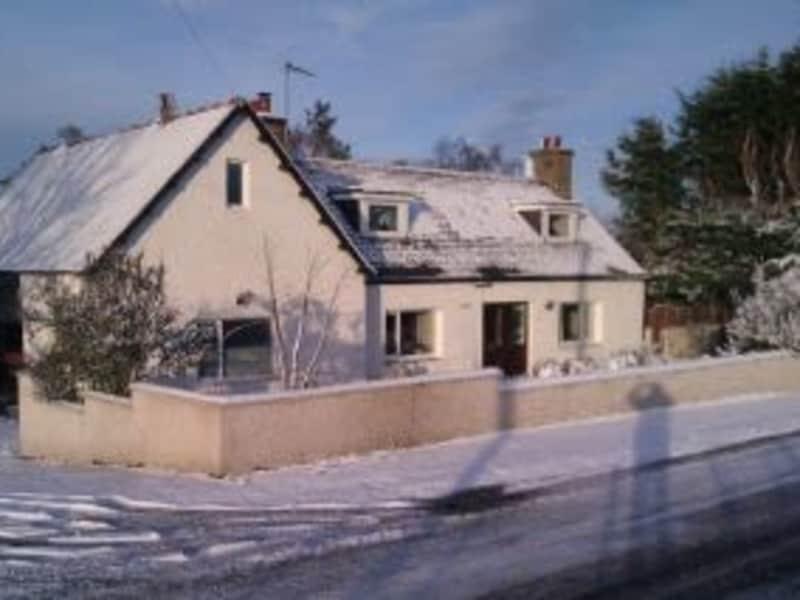 Housesitting assignment in Elgin, United Kingdom