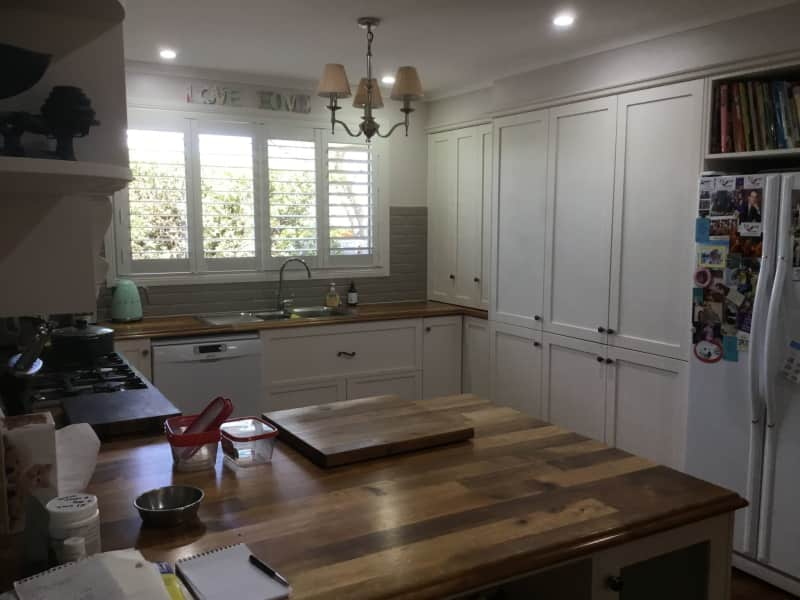 Housesitting assignment in Berwick, Victoria, Australia