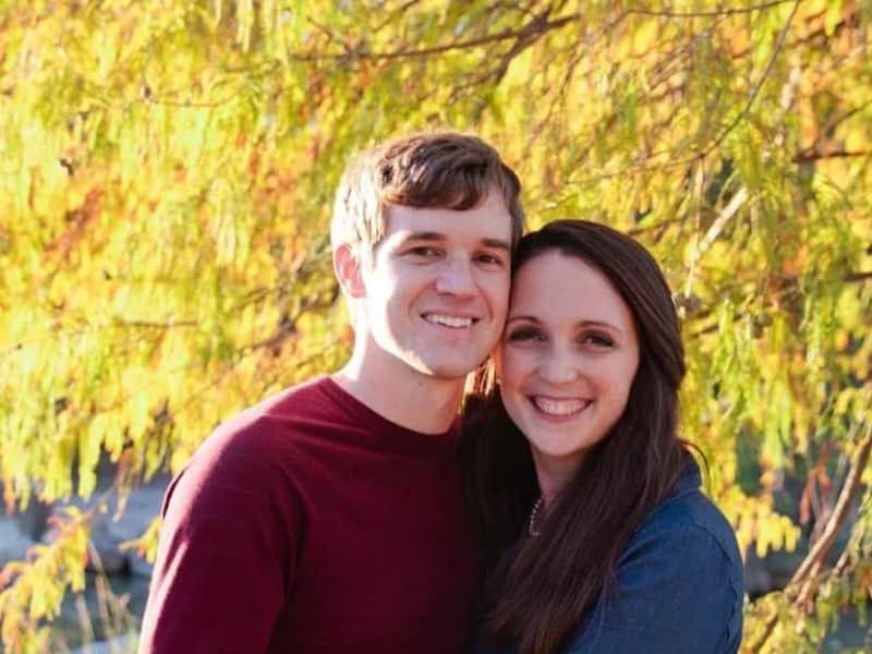 Amanda & Travis from San Antonio, Texas, United States