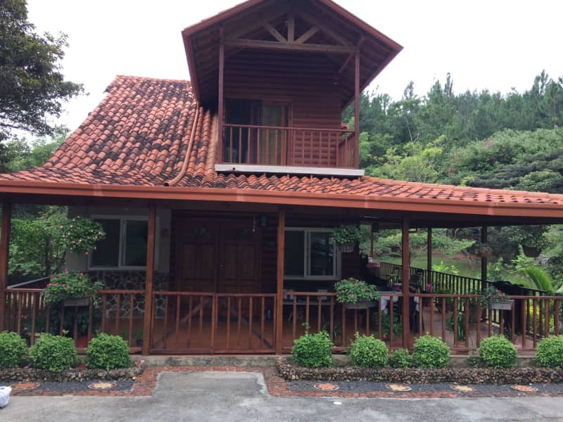 Housesitting assignment in Sorá, Panama